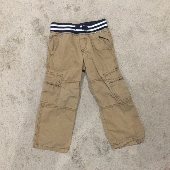 Gymboree Other - Boys 3T Gymboree khakis